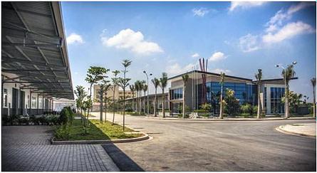 Phân Khúc Kcn: Giá Thuê Tại Hà Nội, Tp.hcm Cao Gấp Đôi Các Tỉnh Lân Cận